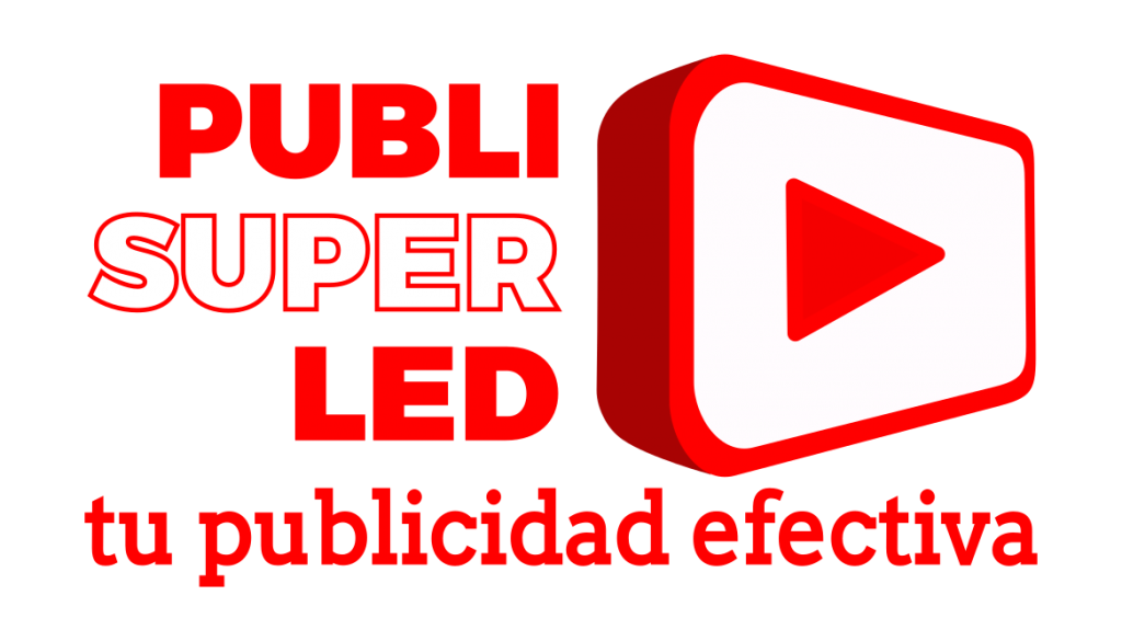 Publisuperled